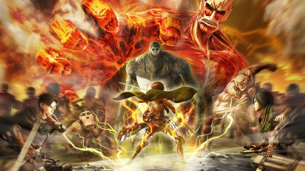 Attack on Titan 2 – Final Battle Review (Xbox One X)