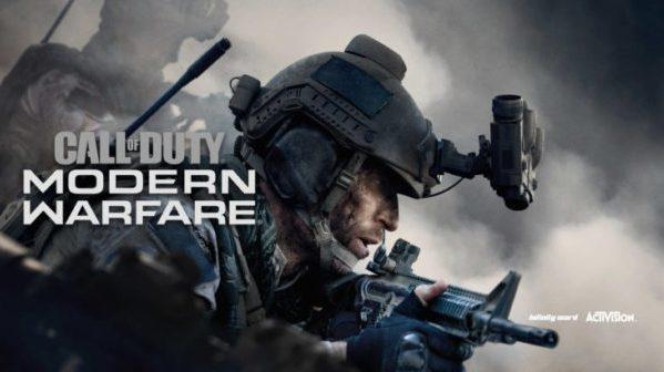 Call of Duty: 'Realistic' Warfare.