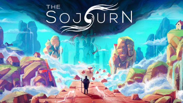 The Sojourn - Feature