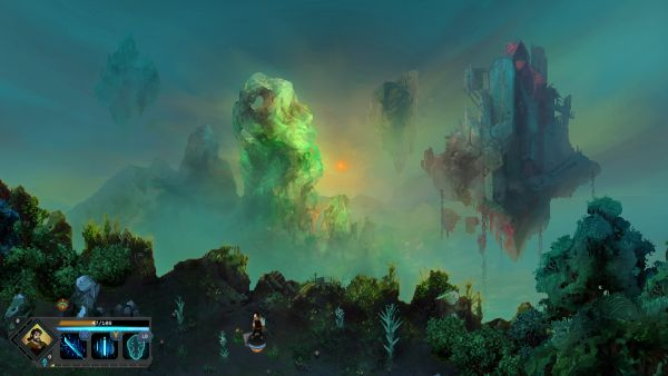 Children of Morta Review (Xbox One X)