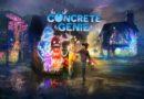 Concrete Genie feature