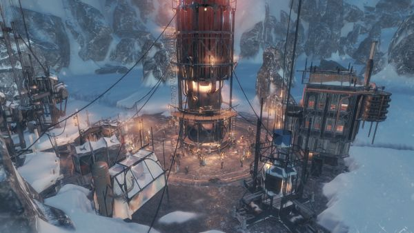 Frostpunk – Console Edition Review (Xbox One X)