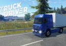 Truck Driver, PS4 Review