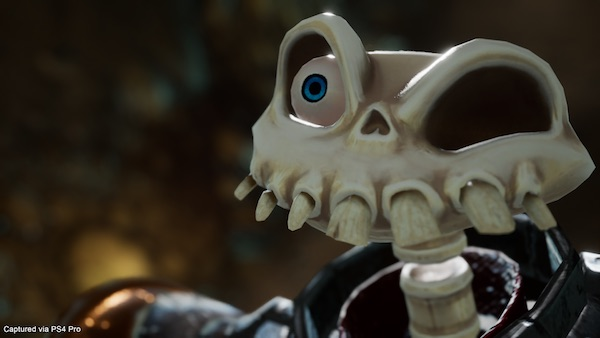 MediEvil : Arise Sir Dan!