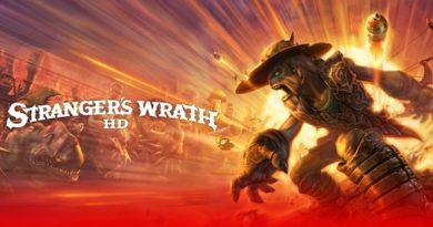Stranger's Wrath HD