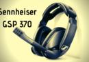 Sennheiser GSP 370 headphones