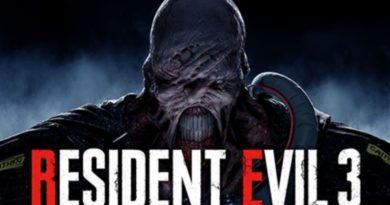 Resident Evil 3 (2020) Review (Xbox One X)