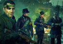 Heroes of Zombie Army Trilogy