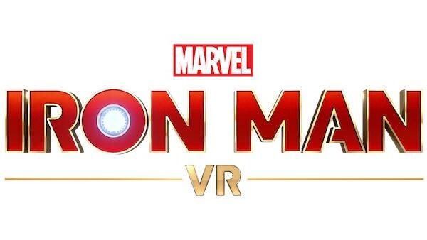 Iron Man VR Brucie Banner