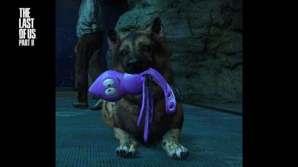 The Last of Us: Part 2 - Doggo