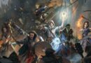 Pathfinder: Kingmaker Review (Xbox One X)