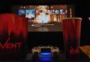 Cinema Gaming - let's go large!
