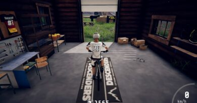 Descenders - All Downhill From Here
