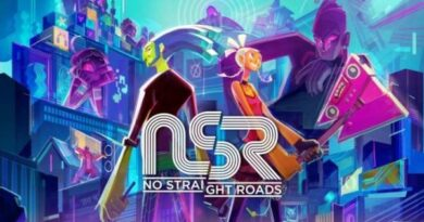 No Straight Roads – Byte Size Review (PC)