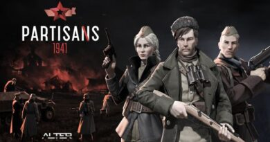 Partisans 1941, Byte Size Review (PC)