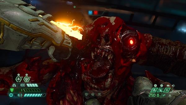 Doom: Eternal the Ancient Gods