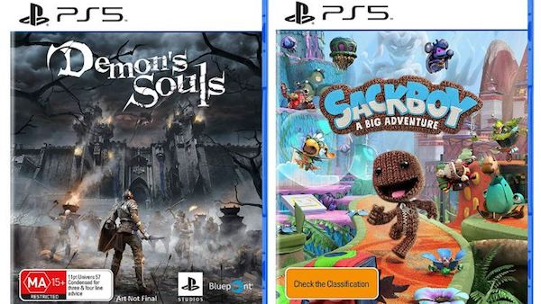 Sackboy Demon's Souls Review